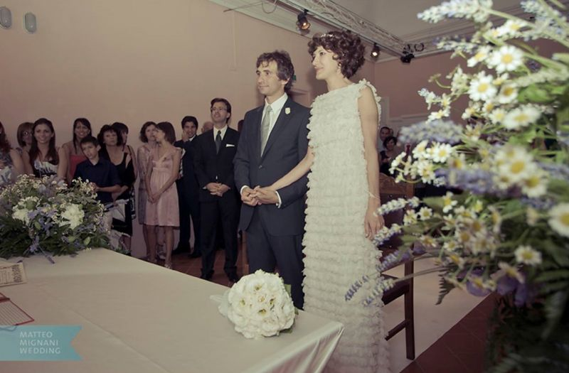 ph: Matteo Mignani Wedding