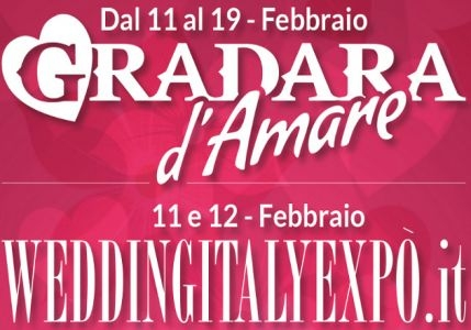 Gradara D'Amare & Wedding Expo'