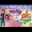 Regal Academy FairyTale Party