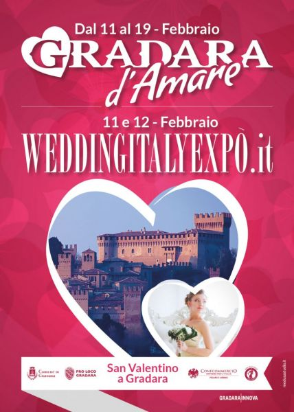 Gradara_D'Amare & Wedding Expo' 2017