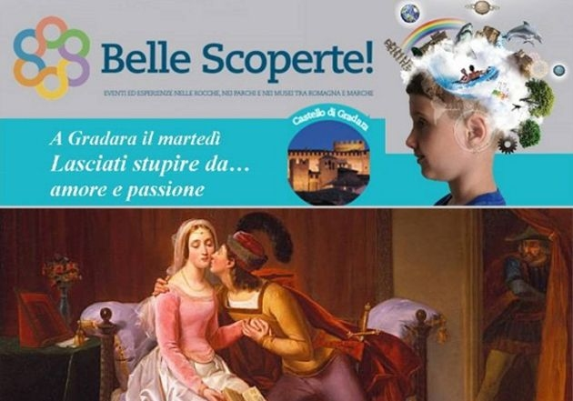 Belle scoperte!