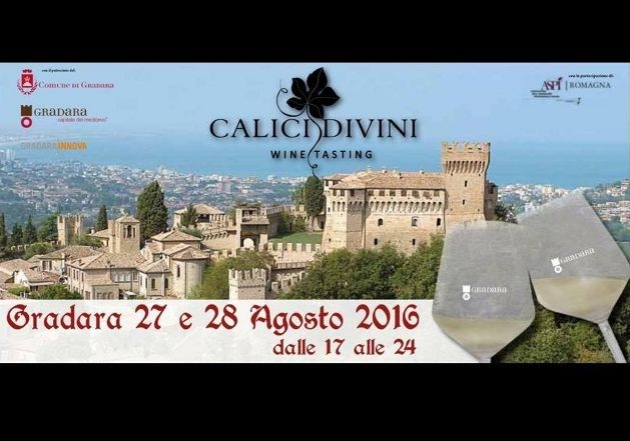 Calici diVini - Wine Castle Gradara