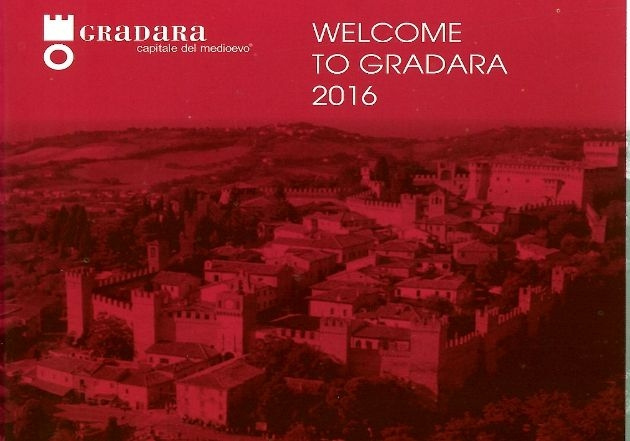 Welcome to Gradara